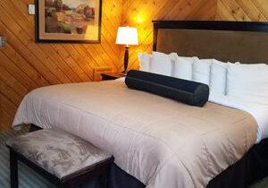 Ouray Inn King Room